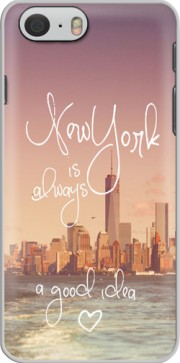 coque New York always... pour