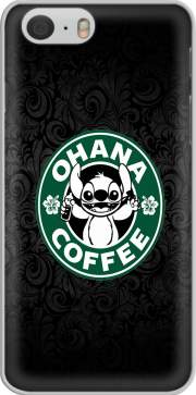 coque Iphone 6 4.7 Ohana Coffee