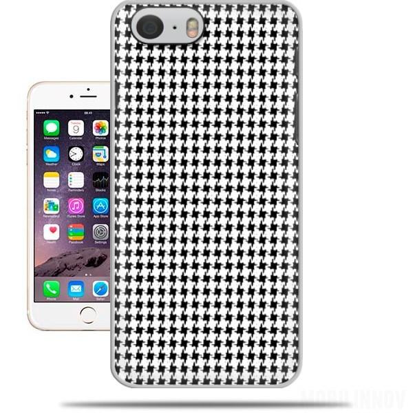 coque iphone 6 pied