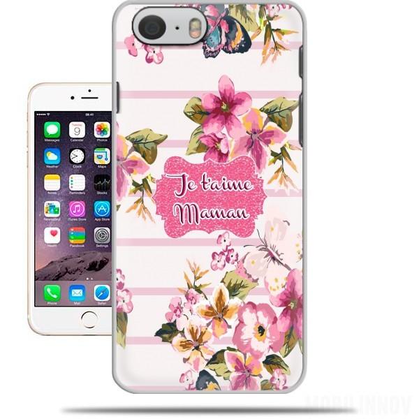 coque iphone 6 floral
