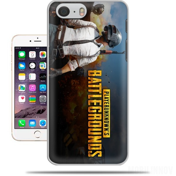 coque iphone 6 plus pubg