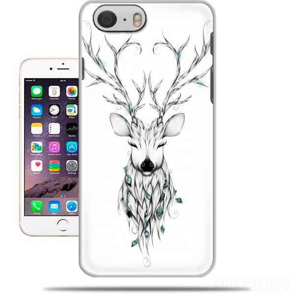 coque iphone 6 caribou