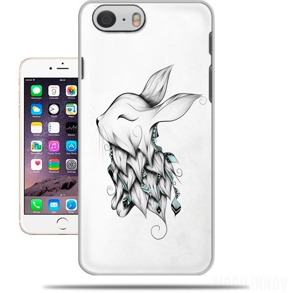 coque iphone 6 rabbit