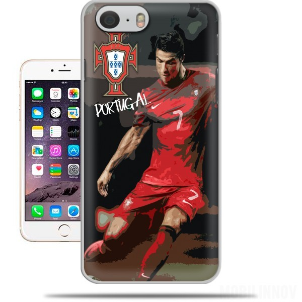 coque portugal iphone 5