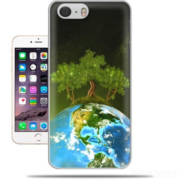 iphone 6 coque nature