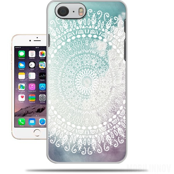 coque iphone 6 s mandala