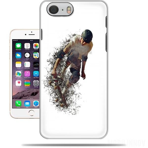 coque iphone 6 skateboard
