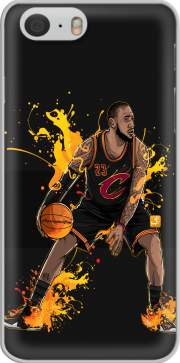 coque The King James pour