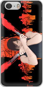 coque The Walking Dead: Daryl Dixon pour