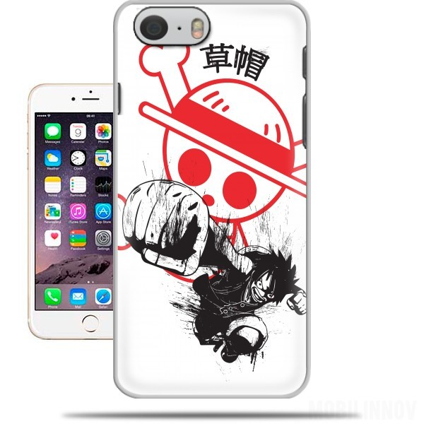 coque Traditional Pirate pour Iphone 6 4.7