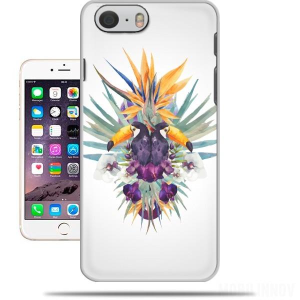 coque iphone 6 toucan