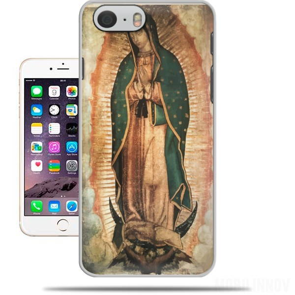 coque Virgen Guadalupe pour Iphone 6 4.7