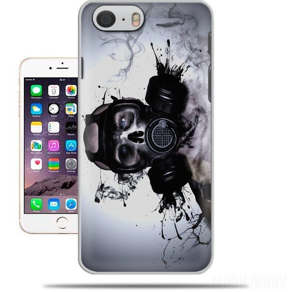 coque iphone 6 warriors