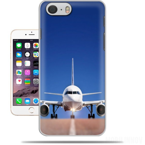 coque iphone 7 plus avion