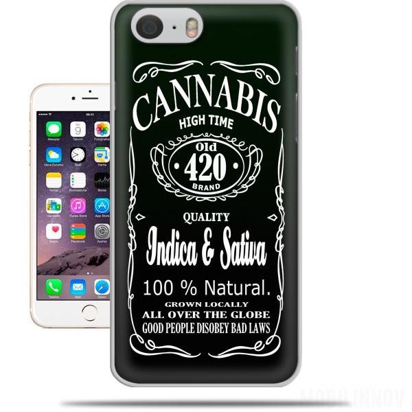 coque cannabis iphone 6