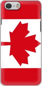 coque iphone 6 drapeau canada
