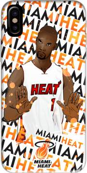 coque Iphone 6 4.7 Basketball Stars: Chris Bosh - Miami Heat
