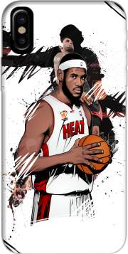 coque Iphone 6 4.7 Basketball Stars: Lebron James