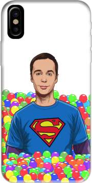 coque iphone 8 sheldon cooper
