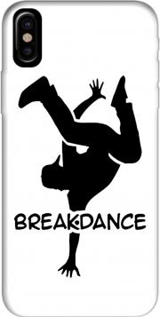Coque Break Dance