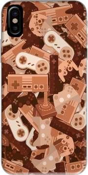 coque Iphone 6 4.7 Chocolate Gamers