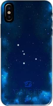 coque Iphone 6 4.7 Constellations of the Zodiac: Cancer