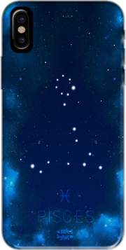 coque Iphone 6 4.7 Constellations of the Zodiac: Pisces