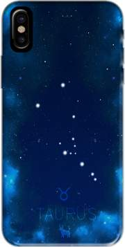 coque Iphone 6 4.7 Constellations of the Zodiac: Taurus