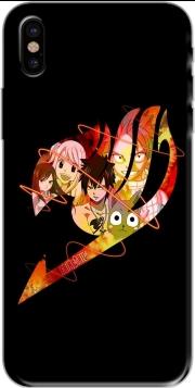 Coque Fairy Tail Symbol