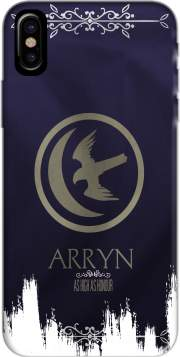 coque Iphone 6 4.7 Flag House Arryn