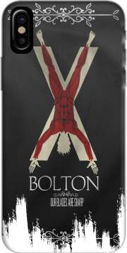 coque Iphone 6 4.7 Flag House Bolton