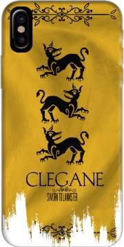 coque Iphone 6 4.7 Flag House Clegane