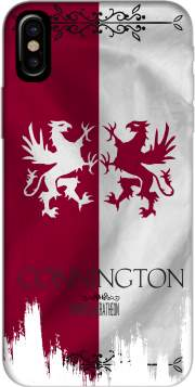 coque Iphone 6 4.7 Flag House Connington