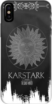 coque Iphone 6 4.7 Flag House Karstark