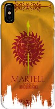 coque Iphone 6 4.7 Flag House Martell