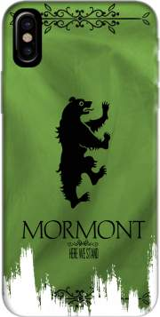 coque Iphone 6 4.7 Flag House Mormont