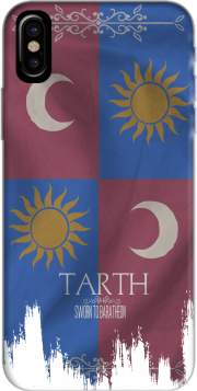 coque Iphone 6 4.7 Flag House Tarth