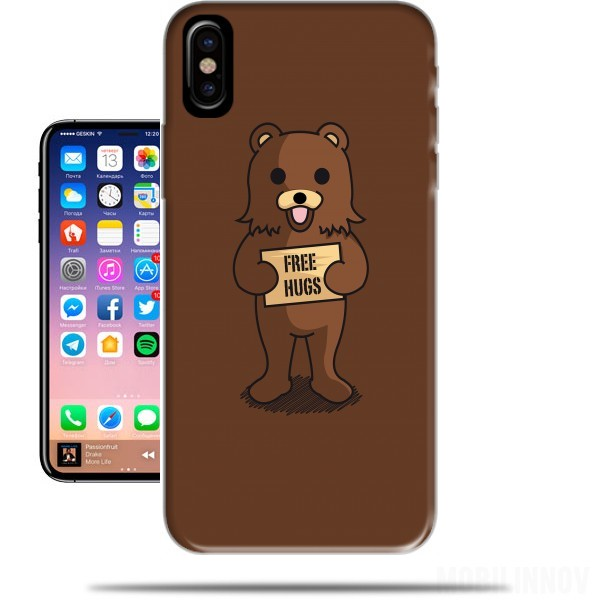 coque iphone 8 free