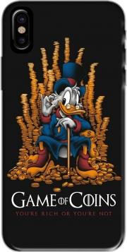 game of coins picsou mashup hardcase 180