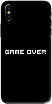 coque Iphone 6 4.7 Game Over