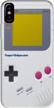 coque game boy samsung a7 2018
