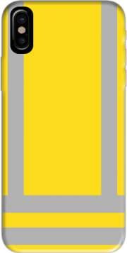 coque iphone 8 gilet jaune