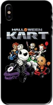 Coque Halloween Kart