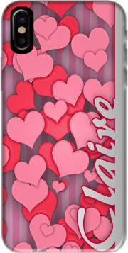 coque Iphone 6 4.7 Heart Love - Claire