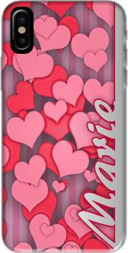 coque Iphone 6 4.7 Heart Love - Marie