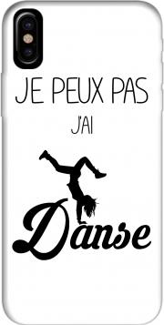 coque iphone 8 danse
