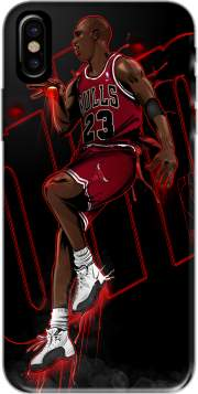 coque Iphone 6 4.7 Michael Jordan