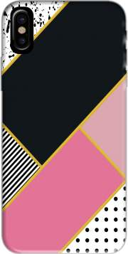 coque Iphone 6 4.7 Minimal Pink Style