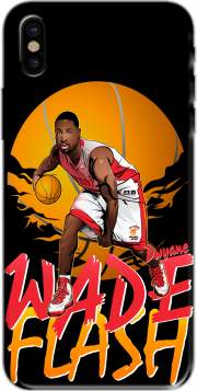 coque Iphone 6 4.7 NBA Legends: Dwyane Wade