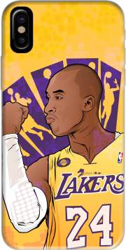 coque Iphone 6 4.7 NBA Legends: Kobe Bryant